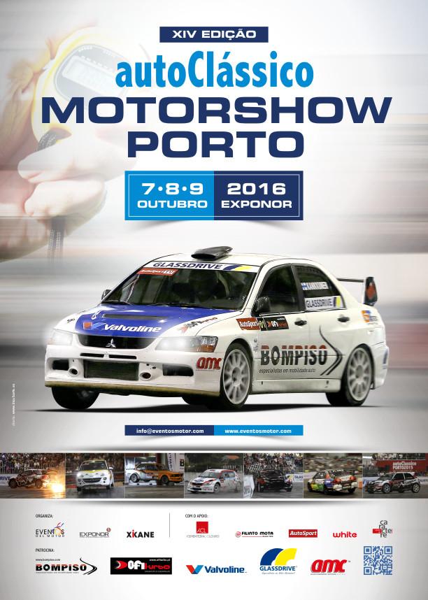 XIV MotorShow Porto