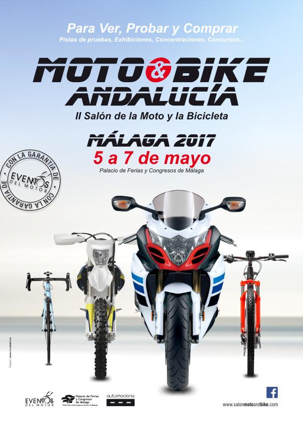 II Moto & Bike Andalucía