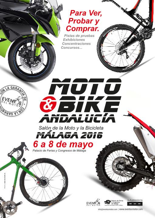 Moto & Bike Andalucía