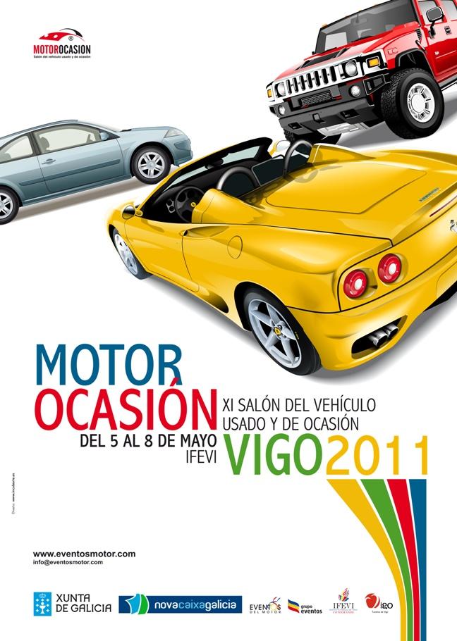 MotorOcasión Vigo 2011