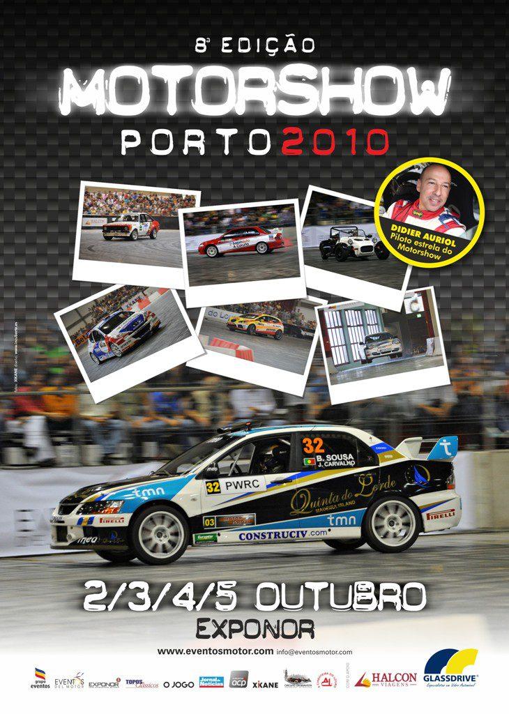 MotorShow Porto