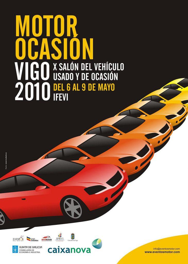 Motorocasion Vigo