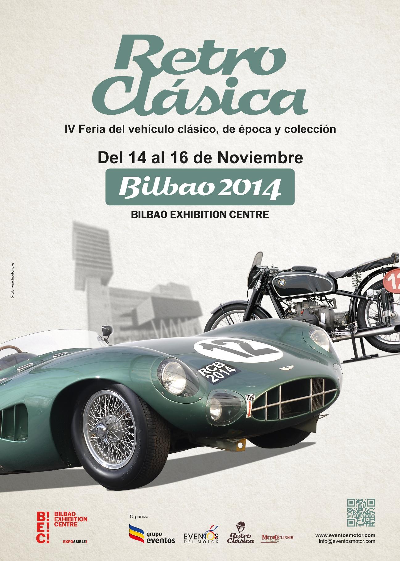 IV Retro Clásica Bilbao