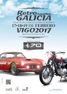 VII Retro Galicia – Vigo