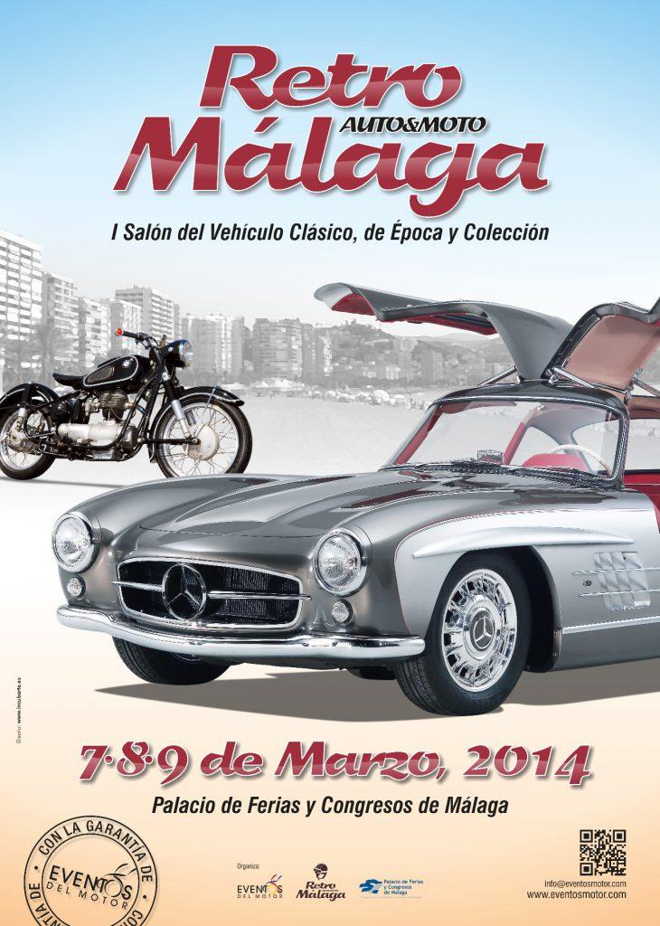 I Retro Málaga