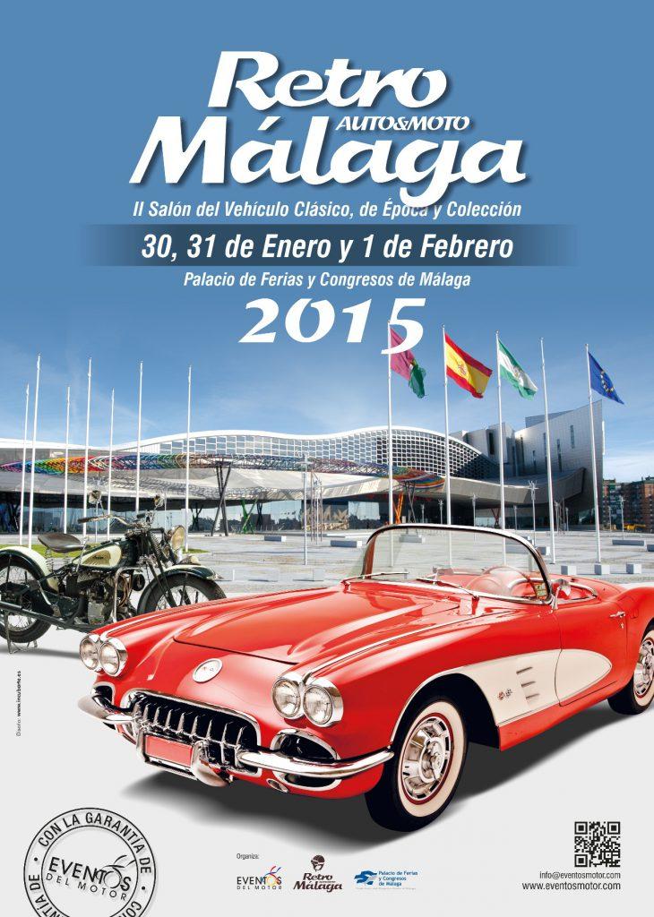 II Retro Málaga
