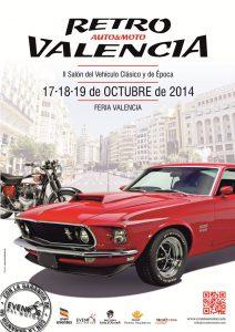 II Retro Valencia