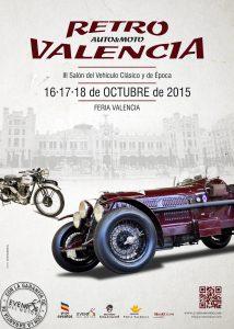 III Retro Valencia