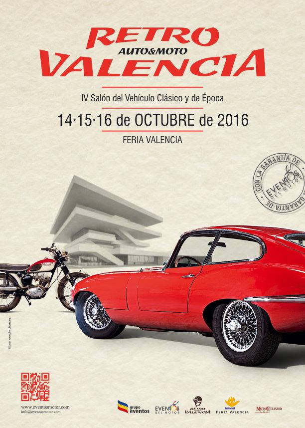 IV Retro Valencia