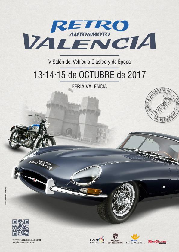 V Retro Valencia