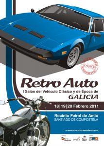 RetroAuto Galicia