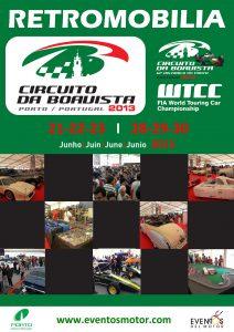 Retromobilia Circuito da Boavista