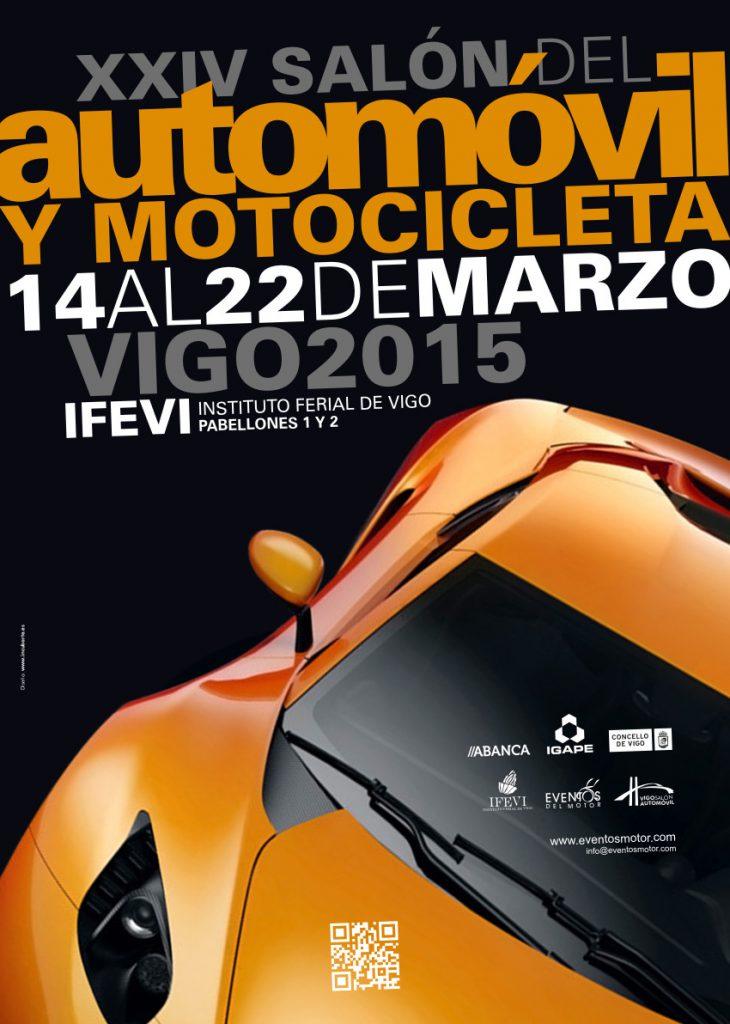 XXIV Salón Automóvil Vigo