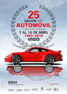 XXV Salón Automóvil Vigo