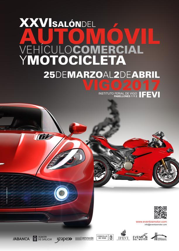 XXVI Salón Automóvil Vigo