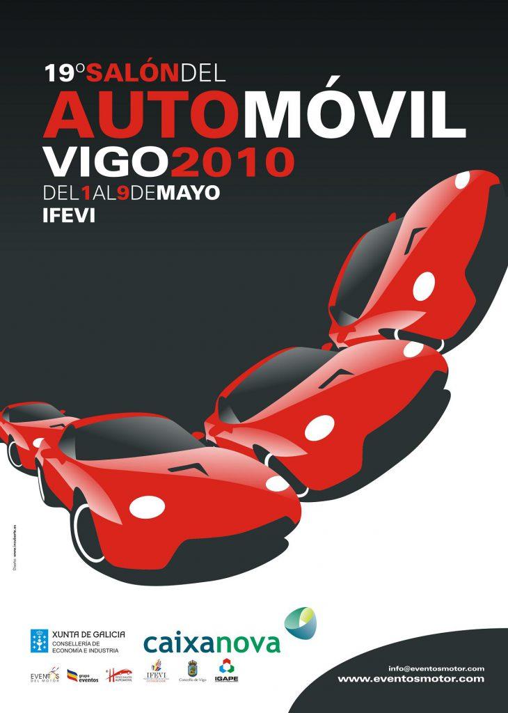 Salon del Automovil de Vigo