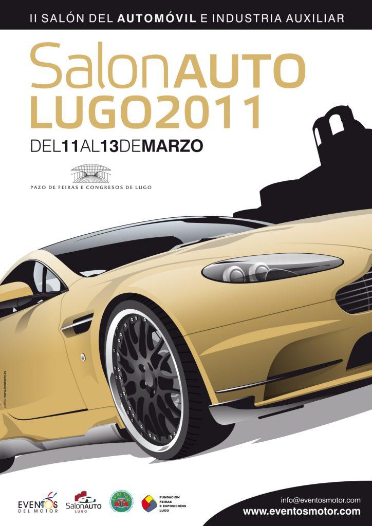 Salonauto Lugo 2011