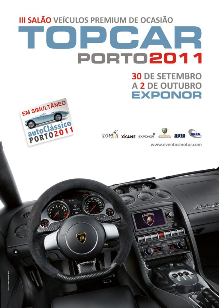 Top Car Porto 2011