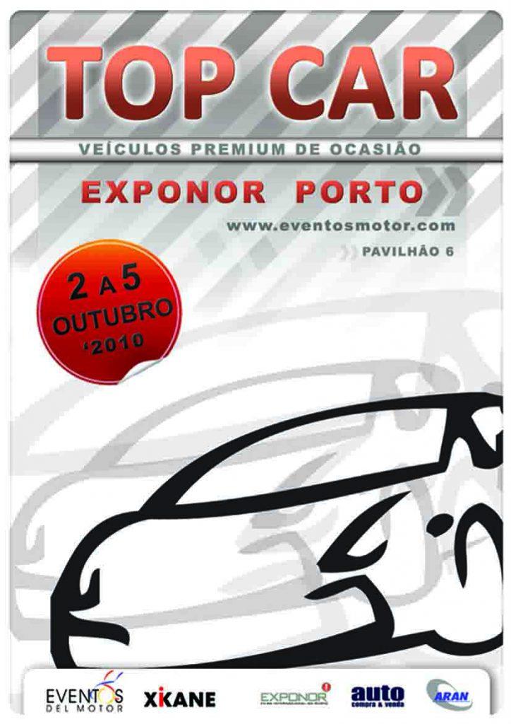 Top Car Porto
