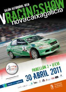 V RacingShow Novacaixagalicia