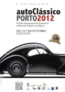 X AutoClássico Porto