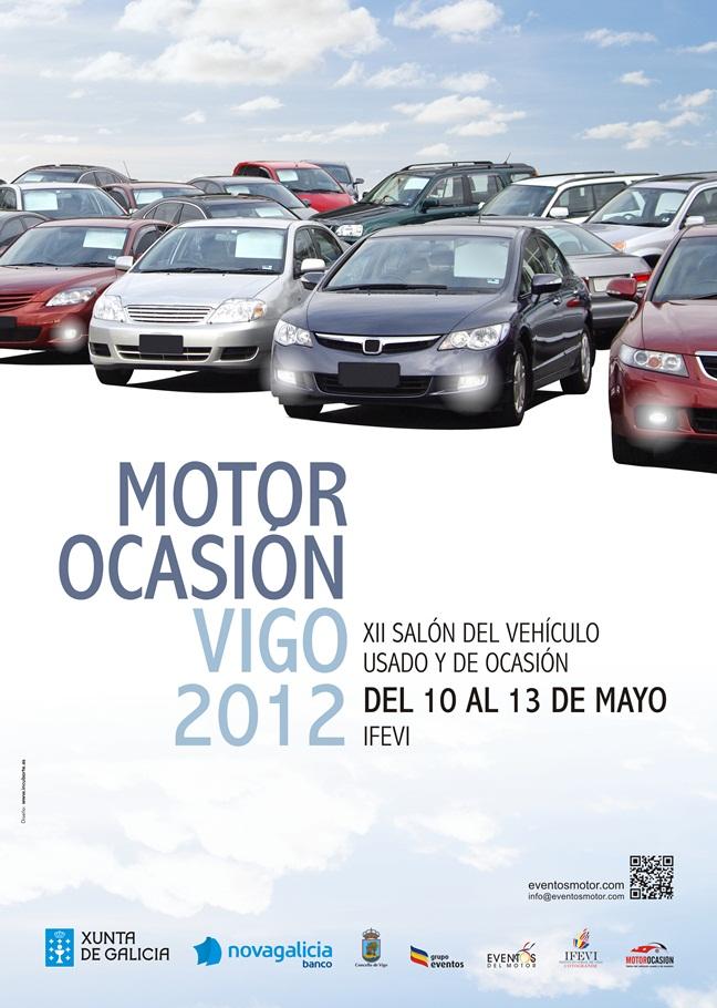 XII Motorocasión Vigo