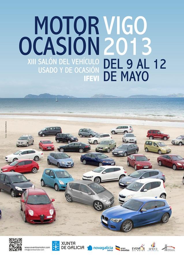 XIII Motorocasión Vigo