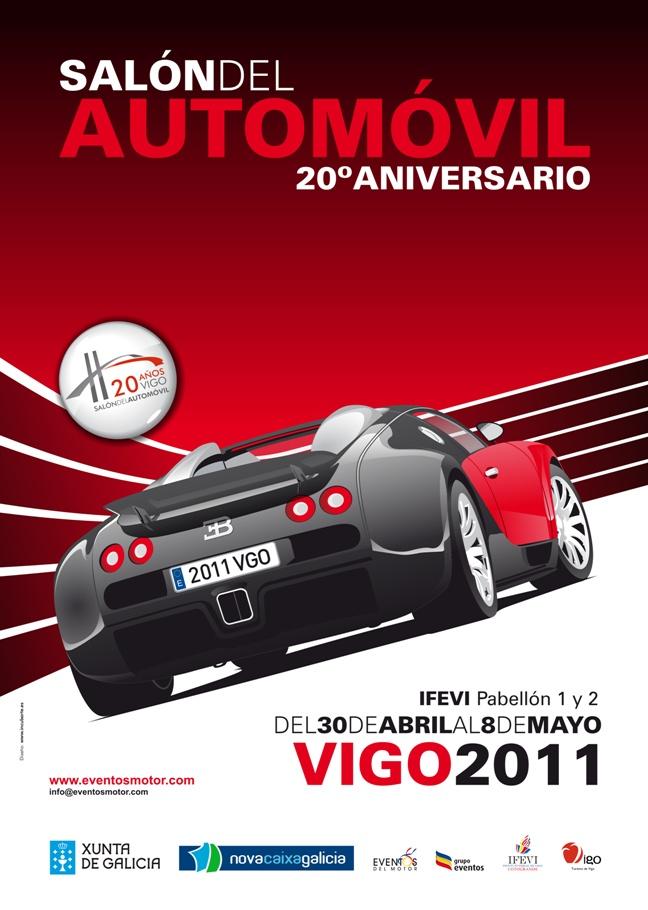 XX Salón Automóvil Vigo