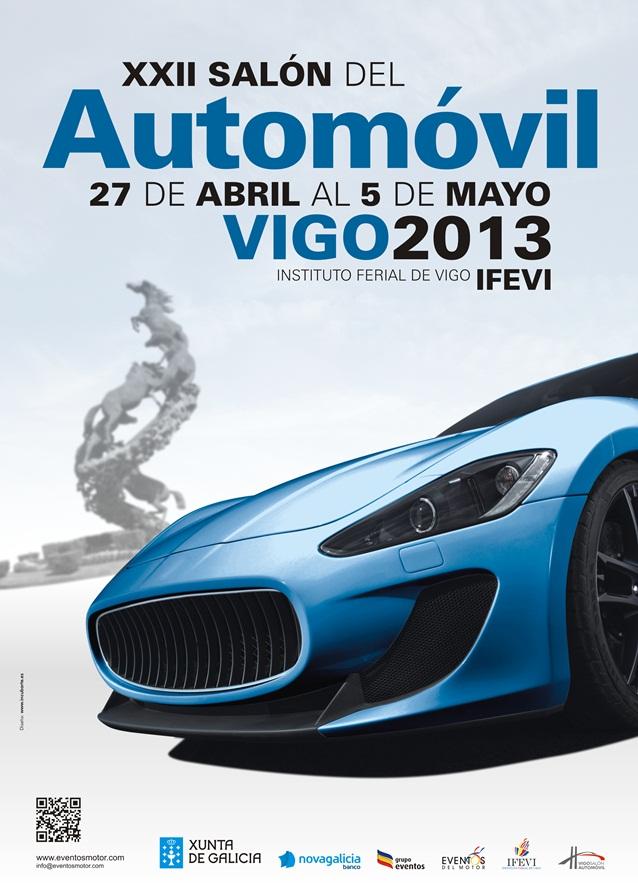 XXII Salón Automóvil Vigo