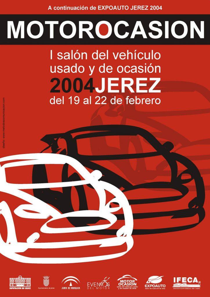 MOJE2004