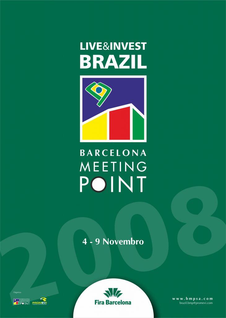 BMP BRAZIL 2008