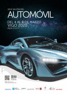 XXIX Salón del Automóvil de Vigo