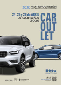 XX CarOutlet A Coruña