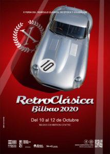 X RETROCLÁSICA BILBAO