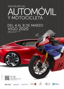 XXIX Salón del Automóvil y la Motocicleta de Vigo