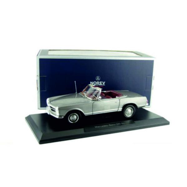Mercedes Benz 230 SL 1963 (1:18)