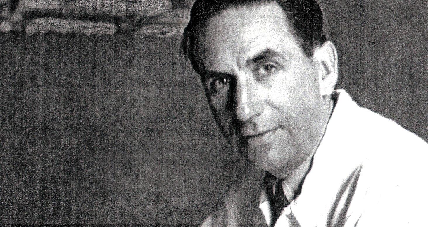 Wilfredo Ricart, el ingeniero español con reconocimiento mundial - Eventos Motor