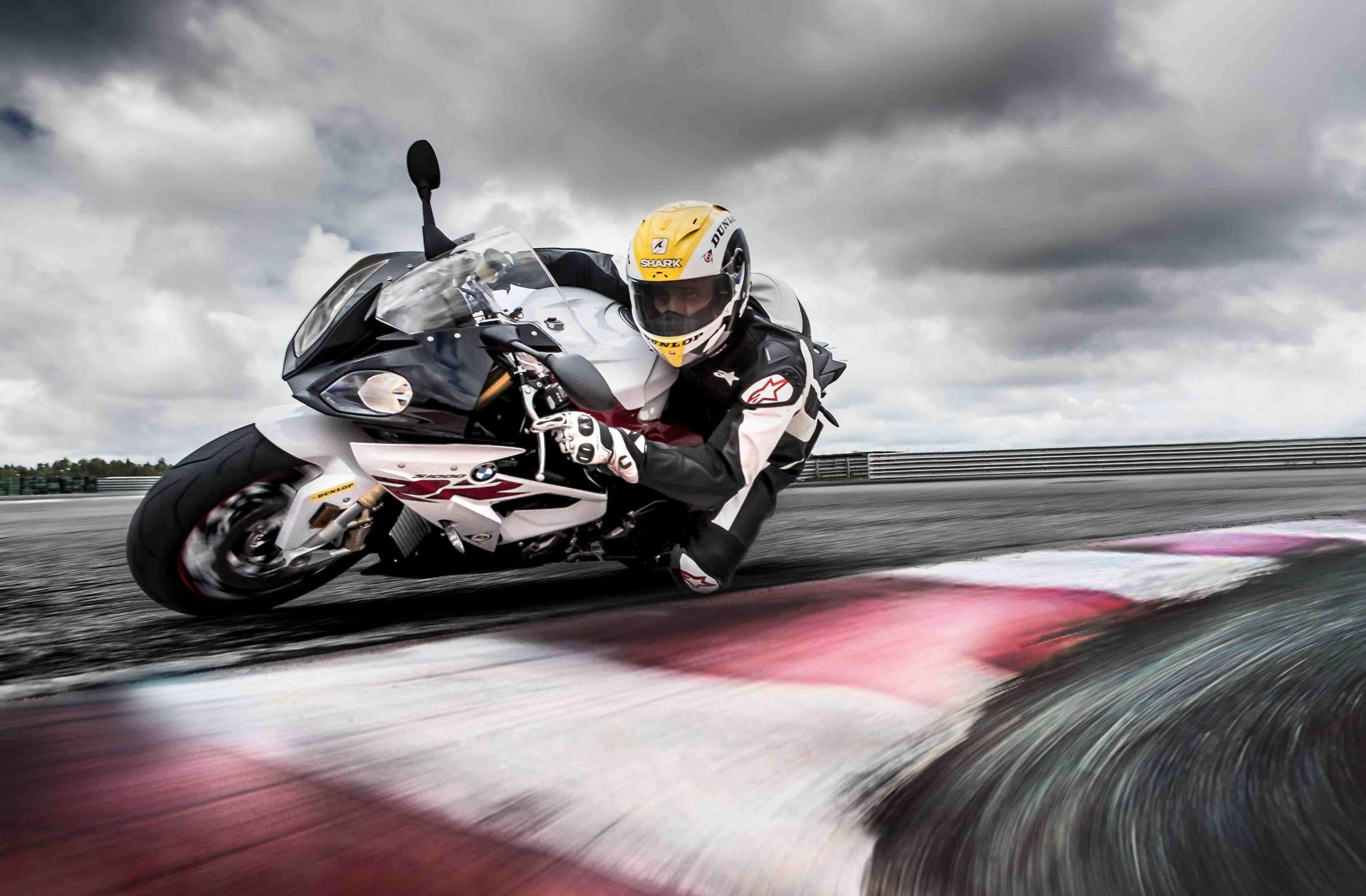 Moto Mikel Prieto