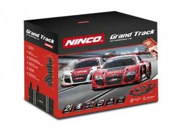 circuito grand track ninco