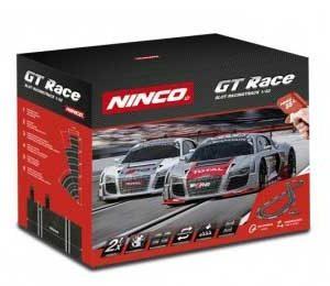 circuito GT Race Ninco