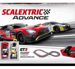 scalextric GT3 advance