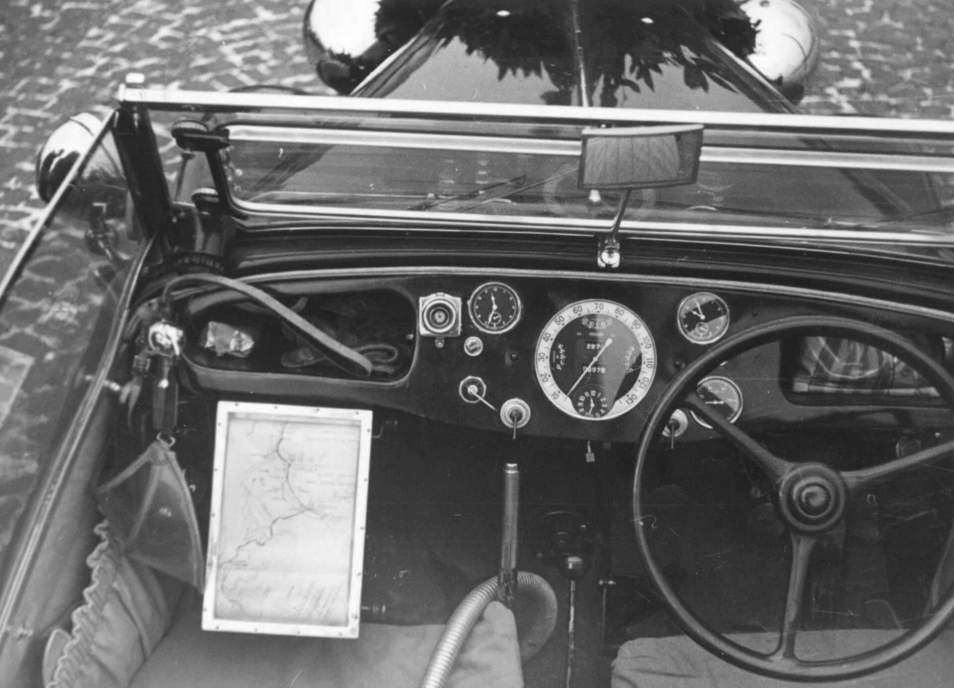 Skoda en Montecarlo copiloto