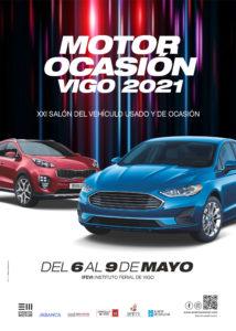 XXI Motorocasión Vigo