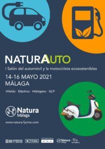 Naturauto 2021