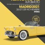 XVIII Retromóvil Madrid