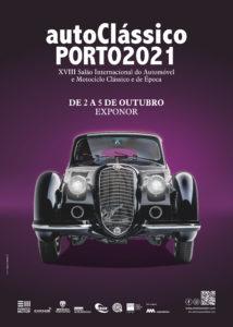 XVIII autoClássico Porto