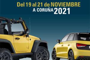 XXI MOTOROCASIÓN A CORUÑA