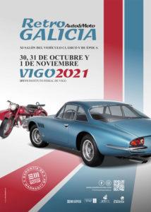 XI Retro Galicia