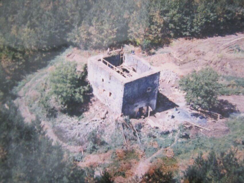 Inicio de construcción de Torre Loizaga