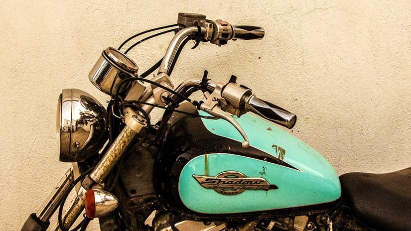 restaurar motos clasicas